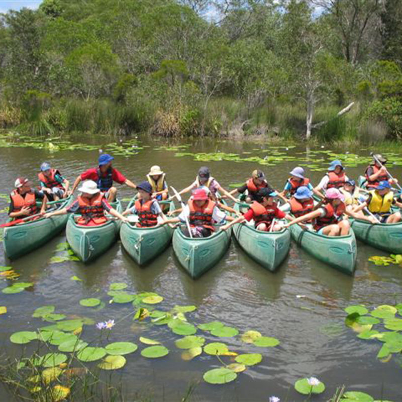 noosa-camp-activity-canoeing